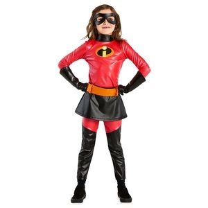 Incredibles 2 Violet costume new